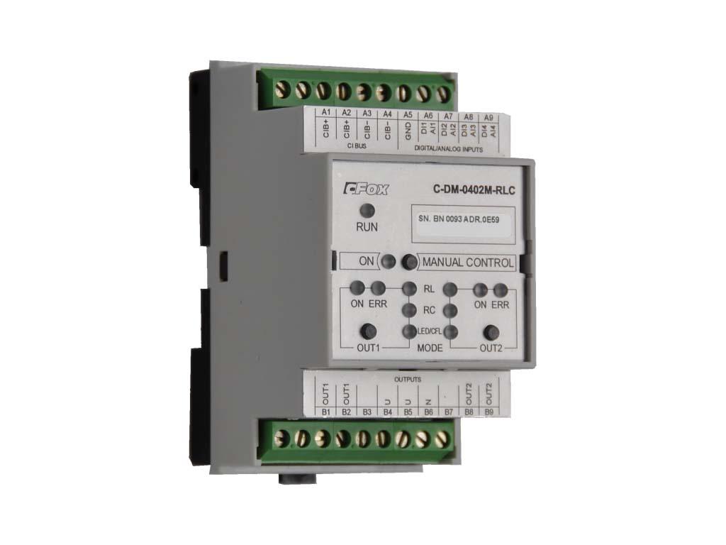 C-DM-0402M-RLC