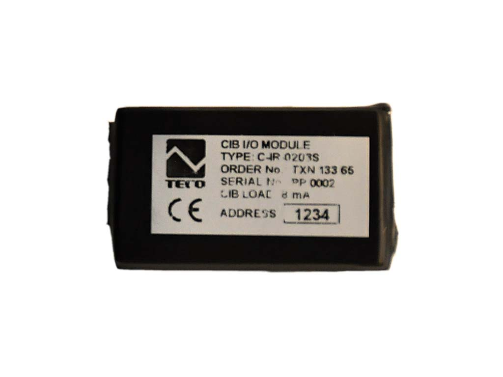 C-IR-0203S