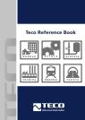 Teco reference book - výběr zajímavých referencí firmy Teco a.s.