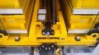 Řízení automatizovaného skladu tyčového materiálu v Železárnách Podbrezová
