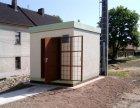 Smart House na kolejích - Monitorování základnových stanic (BTS) systému GSM-R na Českých drahách