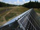 Řízení solárního repeateru sítě GSM-R napájeného z fotovoltaických panelů