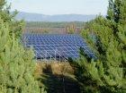Fotovoltaické elektrárny Kuřívody a Falcon Mimoň