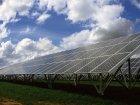 Fotovoltaická elektrárna Vepřek - řízení technologe výroby elektrické energie