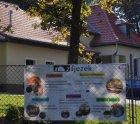 Školicí středisko technologického centra u Chlumu u Třeboně