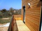 Řídicí systém montovaného rodinného domu Ecomodula - Francie