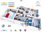Řídicí systém a vizualizace rodinného domu ve Strážnici