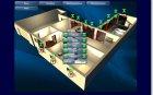 Řízení technologií rodinného domu Želešice
