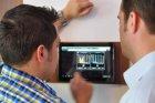 Řízení vzorového inteligentního bytu v developerském projektu Zbuzany - Praha