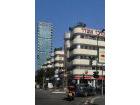 Řídicí systém administrativní budovy Ashdar v Tel Avivu