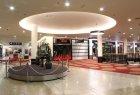 Řídicí systém efektového osvětlení atiky v obchodním centru Chodov - Praha, Česká republika