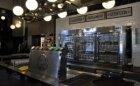 Řízení systému světel v restauraci Parlament - Praha, Česká republika