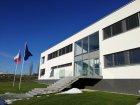 Řízení technologií administrativně-výrobní haly společnosti VIPAX – Lukov, ČR