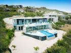 Apartmánová vila – ostrov Curracao/Karibik