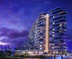 Projekt nájemních bytů Luka Living Rental Apartments – Praha