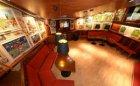 Řízení audiovizuální prohlídky v galerii Ringoland