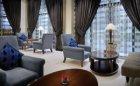 Ovládání řízení osvětlení Restaurace v 5-hvězdičkovém hotelu JW Marriot - Kuwait
