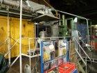 Řízení odlévacího lisu pro výrobu základní části lampy venkovního osvětlení - Ternopol, Ukrajina