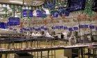 Ovládání provozu na porcování kuřat ve společnosti PROMT a.s.